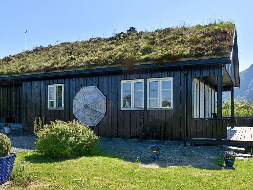 Zusatzbild Nr. 02 von Ferienhaus No. 28050 in Farstad