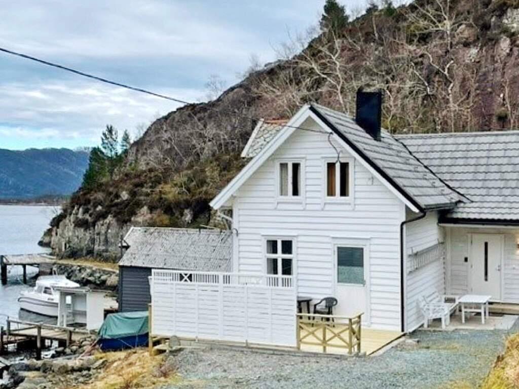 Detailbild von Ferienhaus No. 28054 in Svelgen
