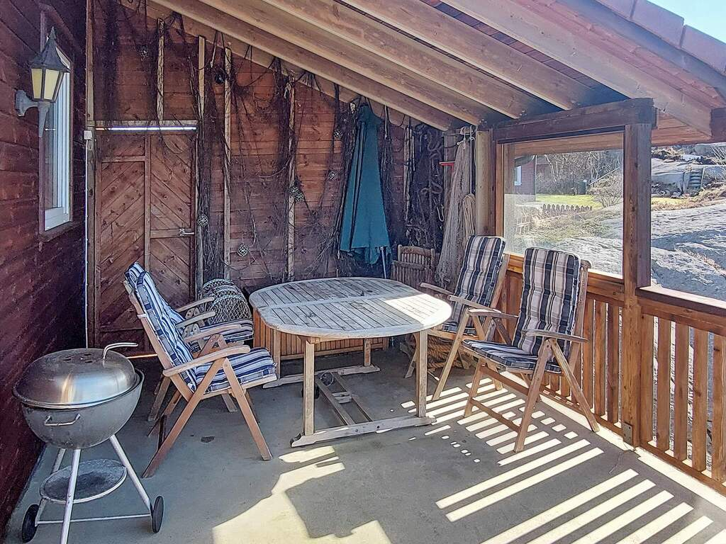 Zusatzbild Nr. 02 von Ferienhaus No. 28070 in Sirevåg