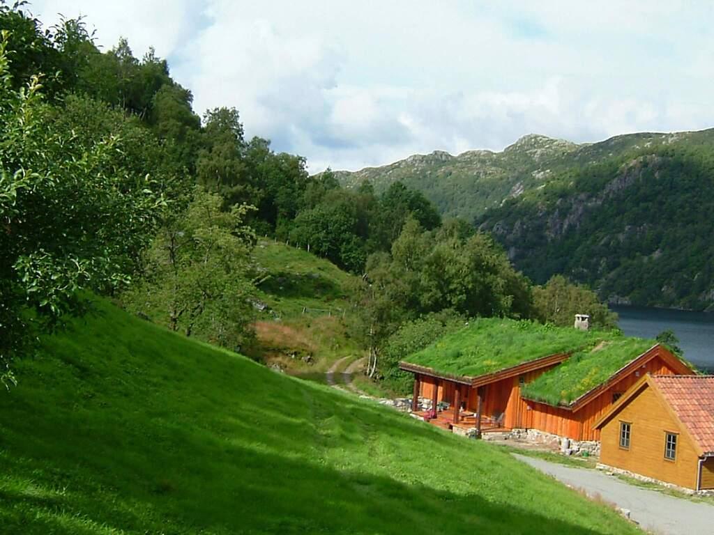 Detailbild von Ferienhaus No. 28081 in Ualand