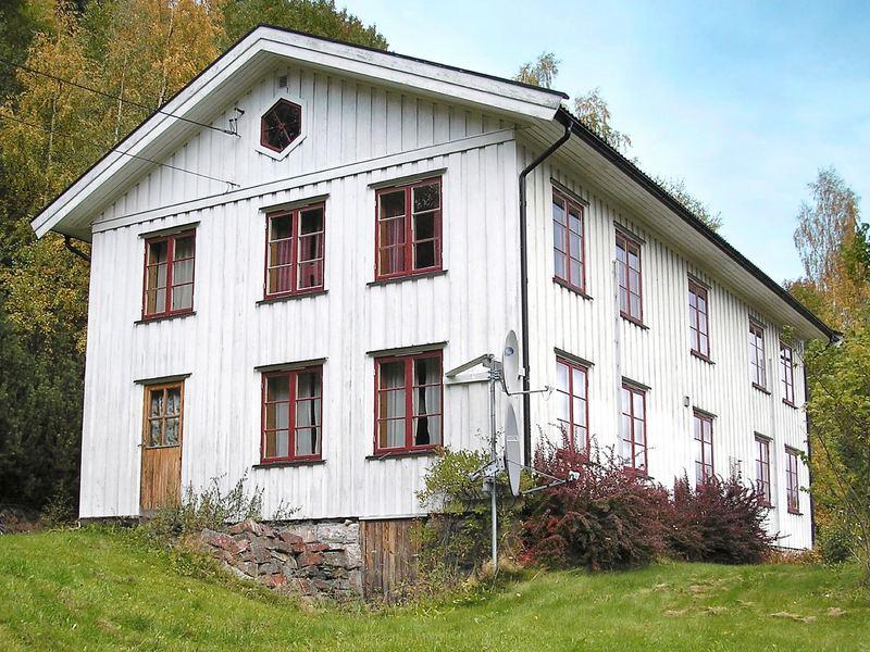 Detailbild von Ferienhaus No. 28304 in Vråliosen