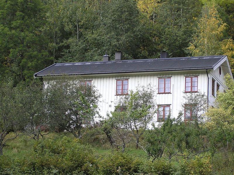 Zusatzbild Nr. 01 von Ferienhaus No. 28304 in Vråliosen