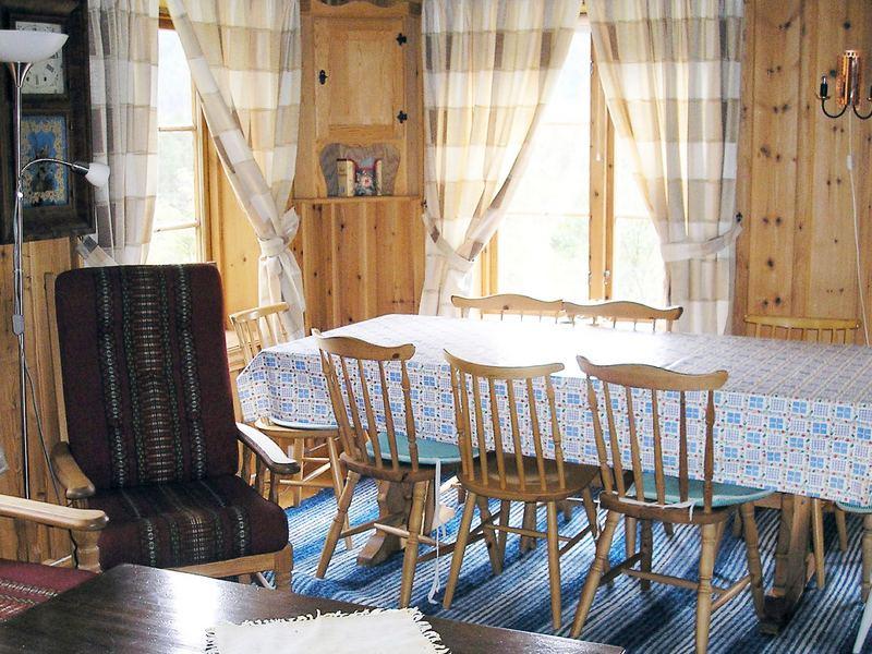Zusatzbild Nr. 02 von Ferienhaus No. 28304 in Vråliosen