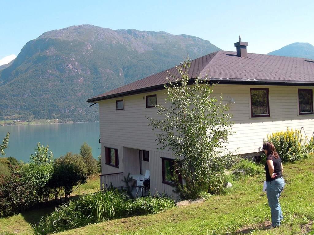 Detailbild von Ferienhaus No. 28521 in Høyheimsvik