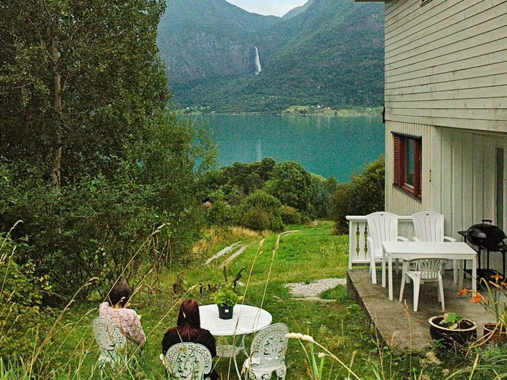 Zusatzbild Nr. 02 von Ferienhaus No. 28521 in Høyheimsvik