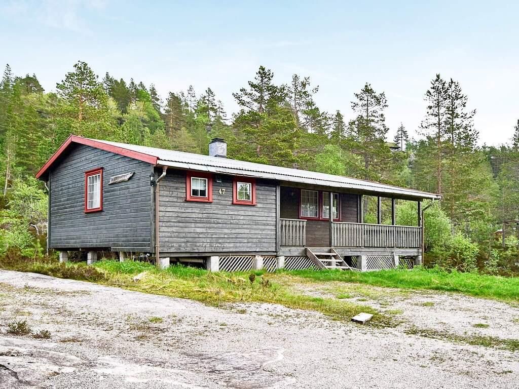 Zusatzbild Nr. 03 von Ferienhaus No. 28898 in Åseral