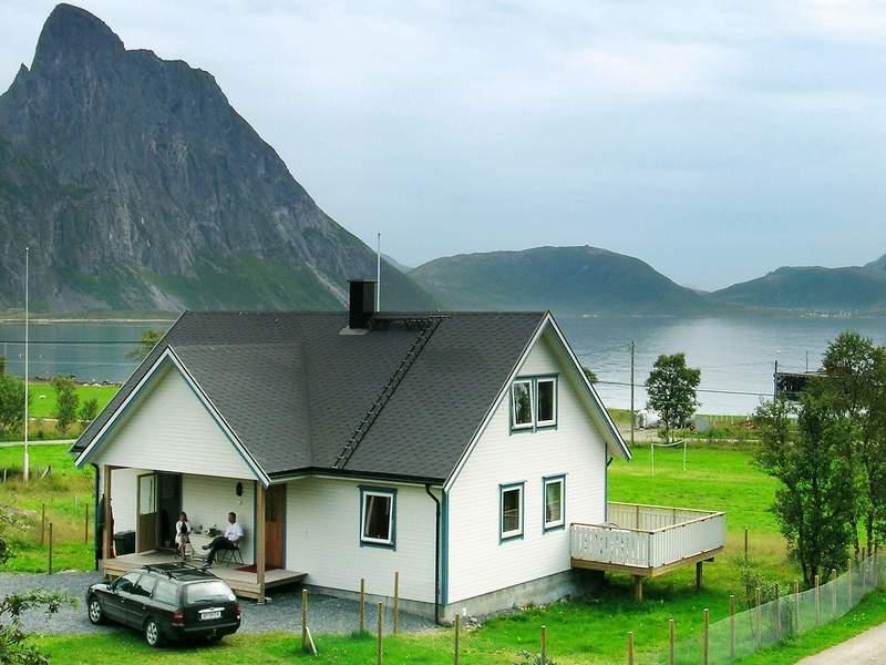Detailbild von Ferienhaus No. 28900 in Flakstadvåg