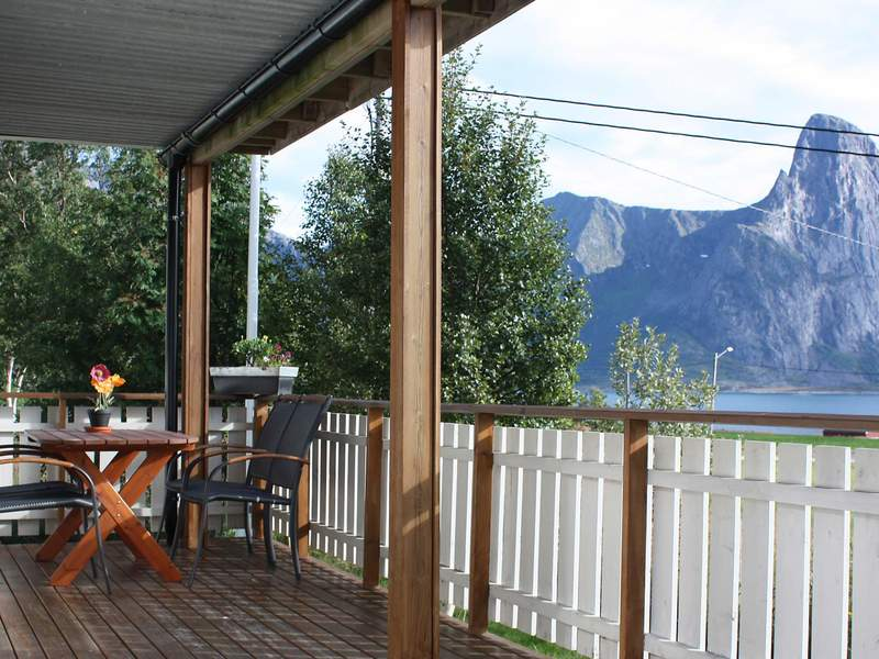 Umgebung von Ferienhaus No. 28900 in Flakstadvåg