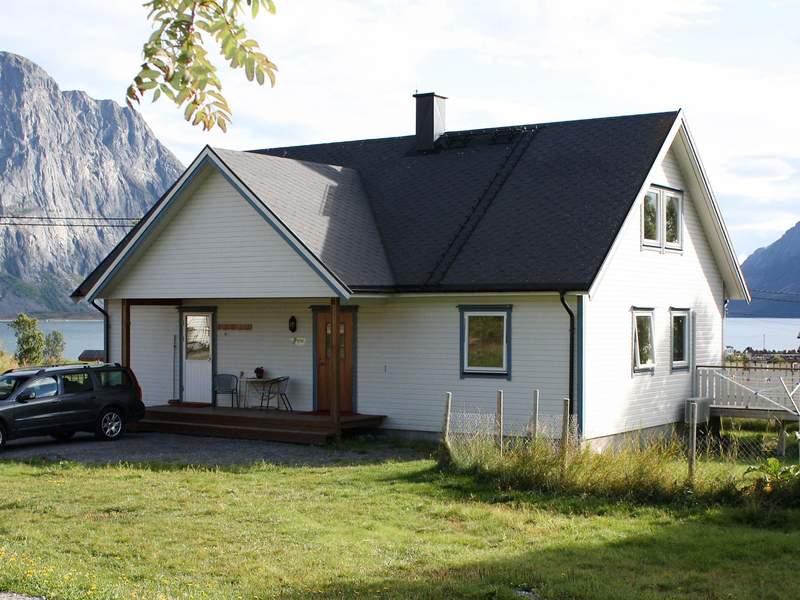 Zusatzbild Nr. 01 von Ferienhaus No. 28900 in Flakstadvåg