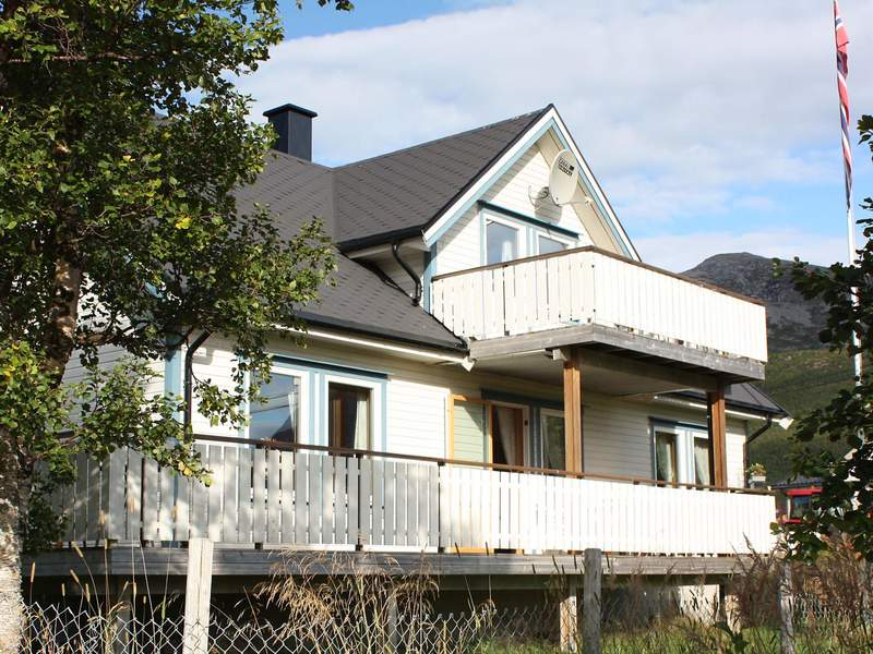 Zusatzbild Nr. 02 von Ferienhaus No. 28900 in Flakstadvåg
