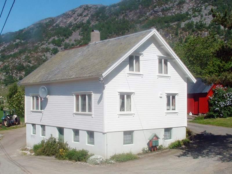 Detailbild von Ferienhaus No. 29354 in Ualand