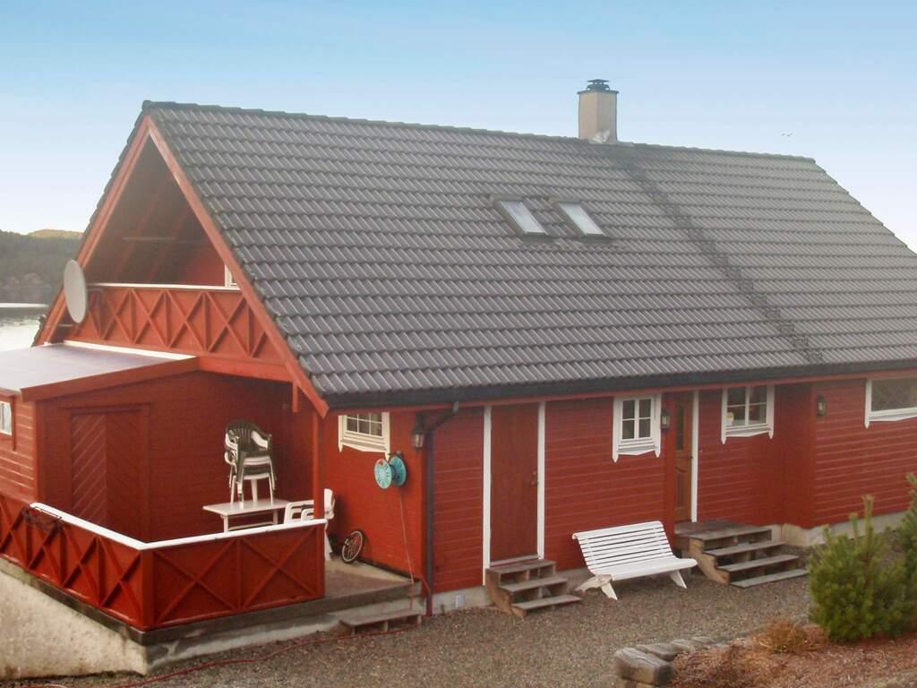 Umgebung von Ferienhaus No. 29370 in Lundegrend