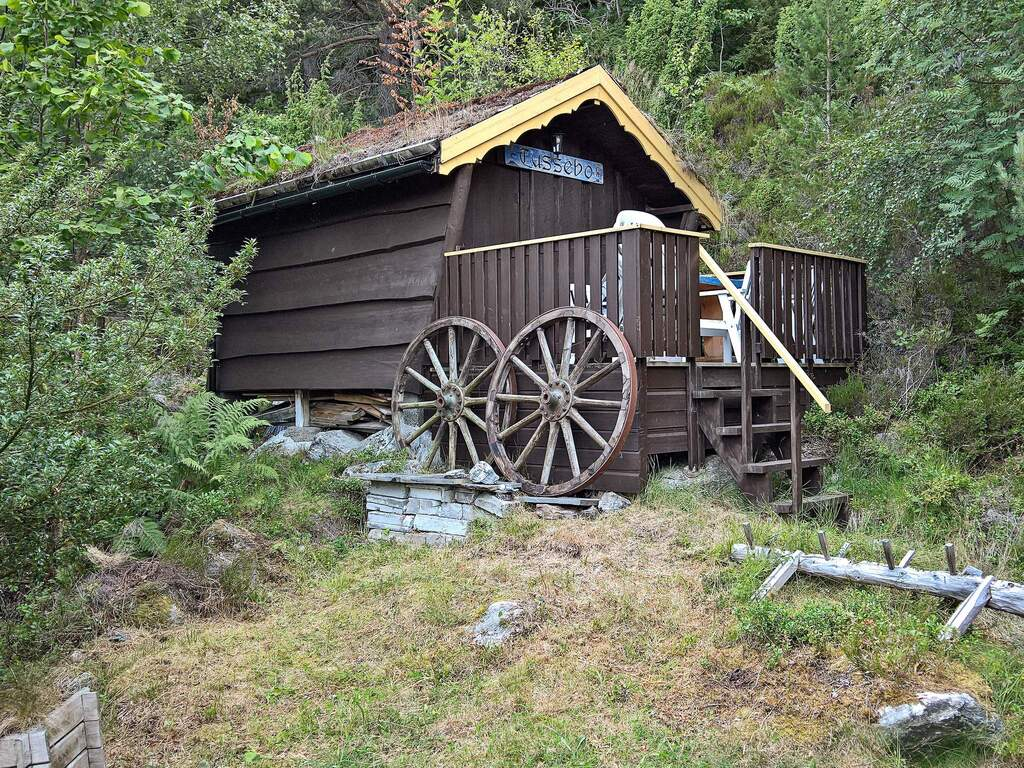 Zusatzbild Nr. 07 von Ferienhaus No. 29582 in Øydegard