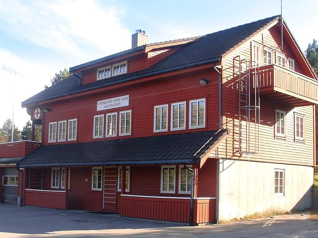 Detailbild von Ferienhaus No. 29583 in dyrdal