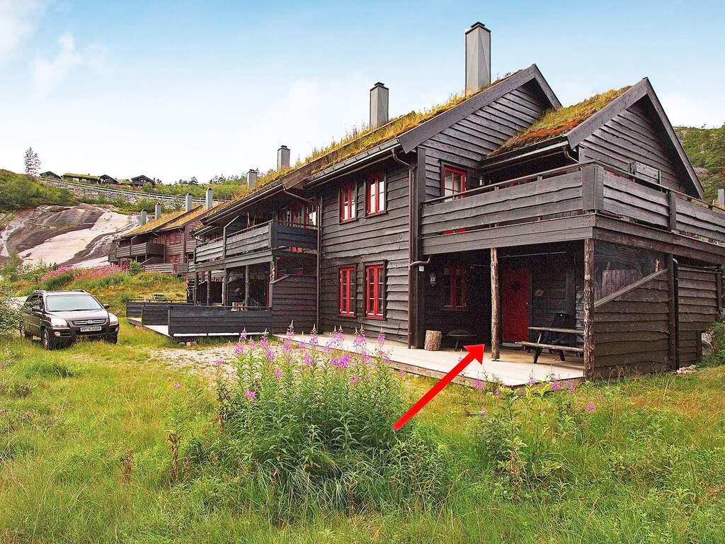 Detailbild von Ferienhaus No. 29658 in Åseral