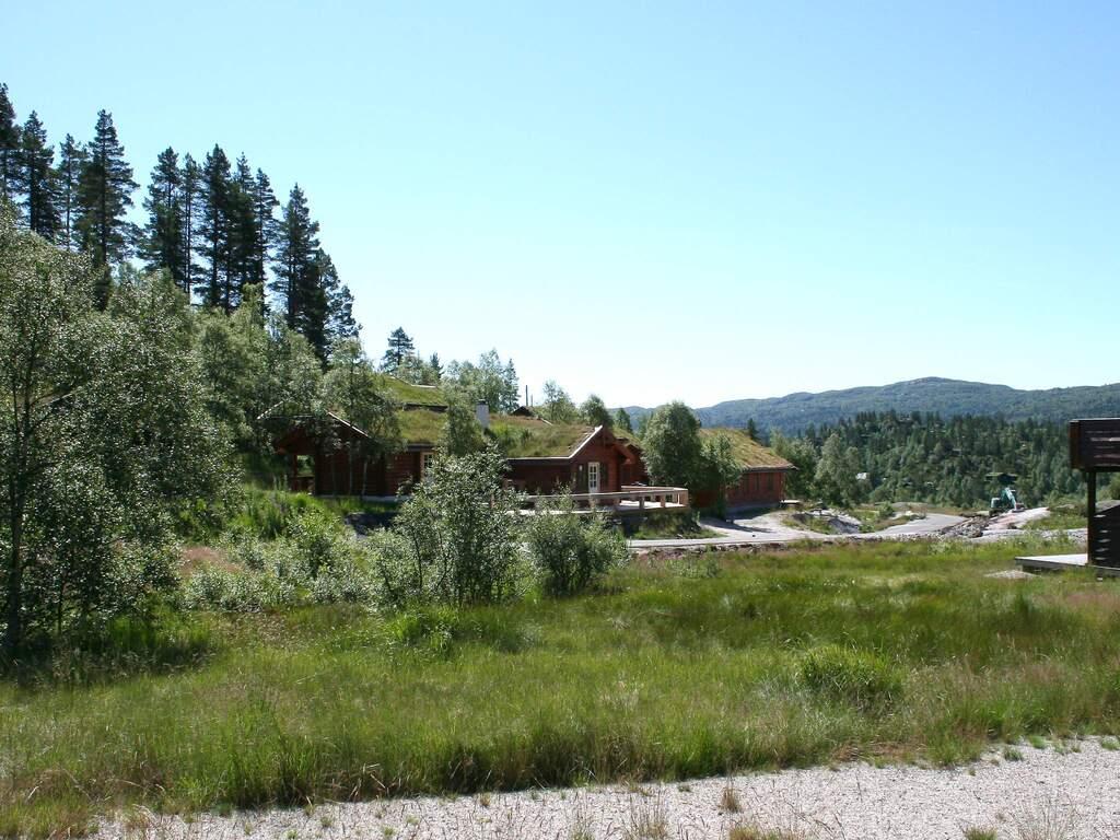 Umgebung von Ferienhaus No. 29658 in Åseral