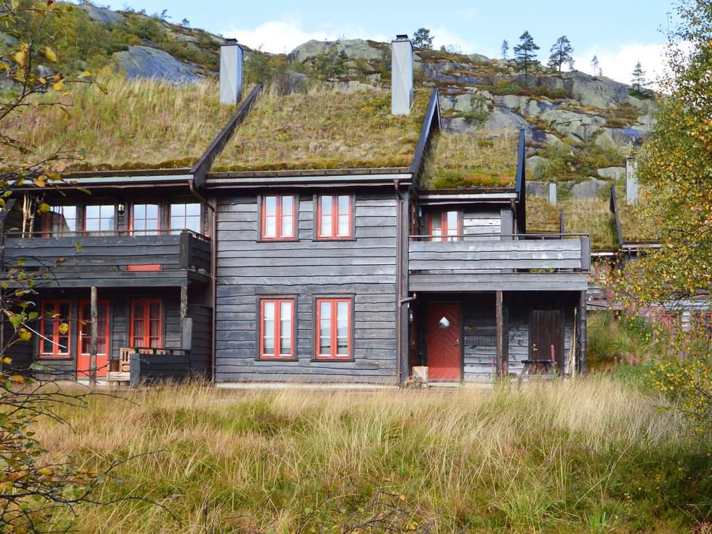 Zusatzbild Nr. 02 von Ferienhaus No. 29658 in Åseral