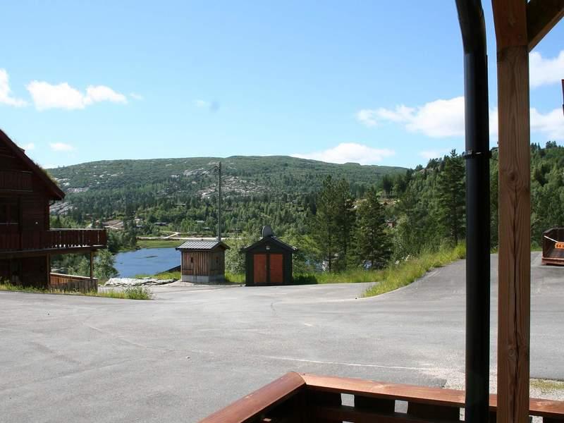 Umgebung von Ferienhaus No. 29680 in Åseral