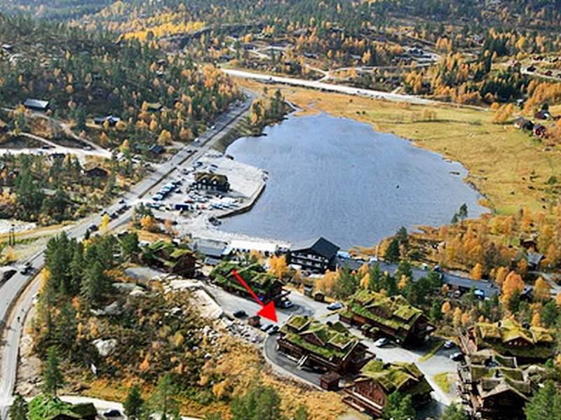 Zusatzbild Nr. 04 von Ferienhaus No. 29680 in Åseral