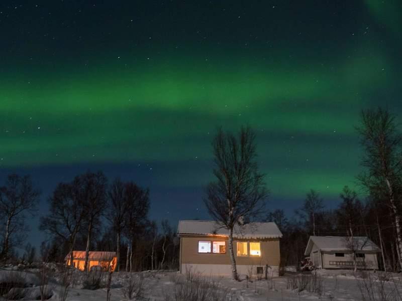 Zusatzbild Nr. 01 von Ferienhaus No. 29691 in Vangsvik