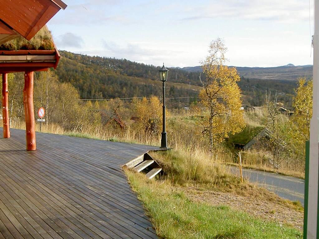 Detailbild von Ferienhaus No. 30566 in Hovden