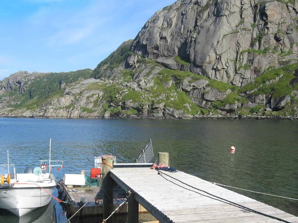Umgebung von Ferienhaus No. 31546 in B�stad