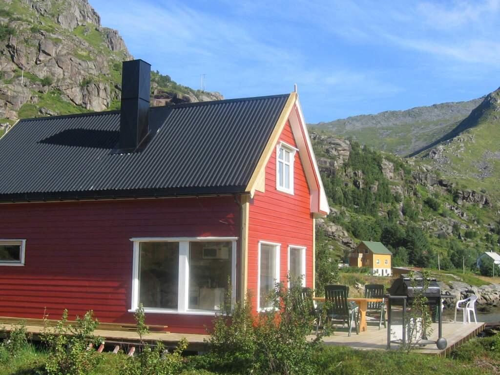 Zusatzbild Nr. 01 von Ferienhaus No. 31546 in B�stad