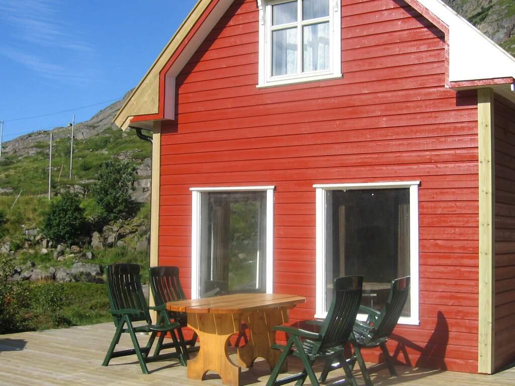 Zusatzbild Nr. 02 von Ferienhaus No. 31546 in B�stad