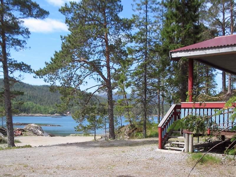 Detailbild von Ferienhaus No. 31599 in Bindalseidet