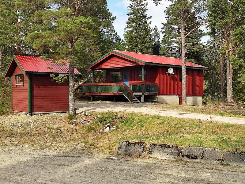 Zusatzbild Nr. 01 von Ferienhaus No. 31599 in Bindalseidet
