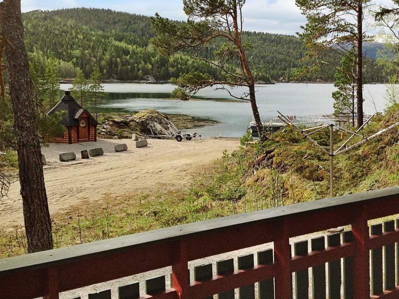 Zusatzbild Nr. 02 von Ferienhaus No. 31599 in Bindalseidet