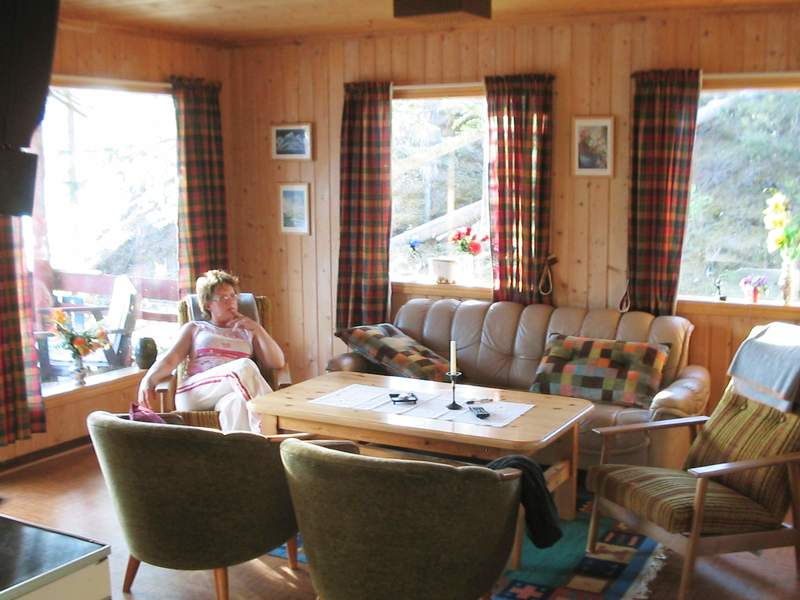 Zusatzbild Nr. 03 von Ferienhaus No. 31599 in Bindalseidet