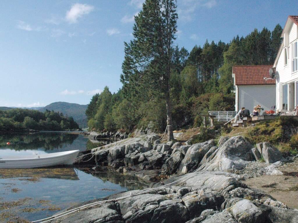 Detailbild von Ferienhaus No. 31974 in Gurskøy