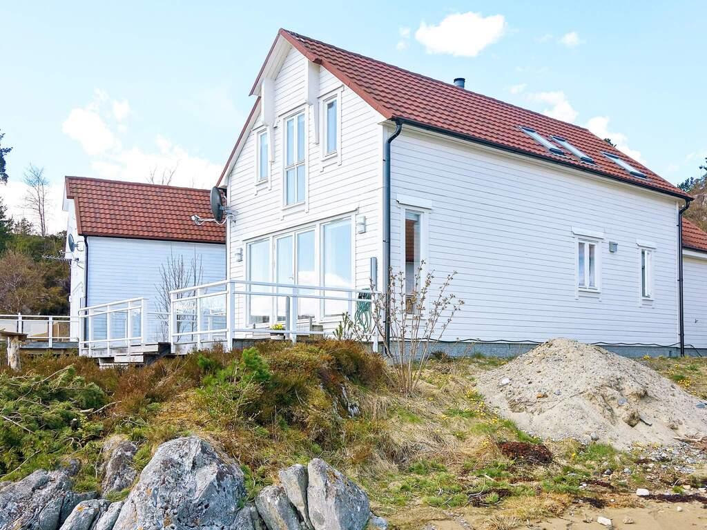 Zusatzbild Nr. 04 von Ferienhaus No. 31974 in Gurskøy