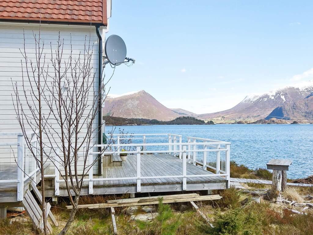 Zusatzbild Nr. 05 von Ferienhaus No. 31974 in Gurskøy