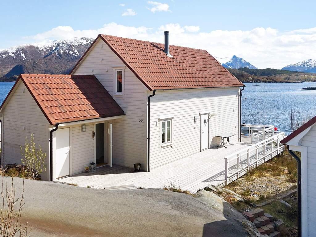 Zusatzbild Nr. 06 von Ferienhaus No. 31974 in Gurskøy