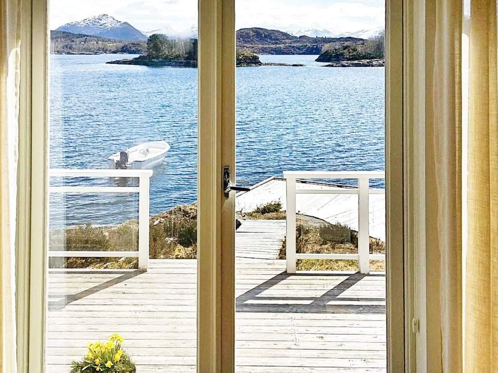 Zusatzbild Nr. 08 von Ferienhaus No. 31974 in Gurskøy