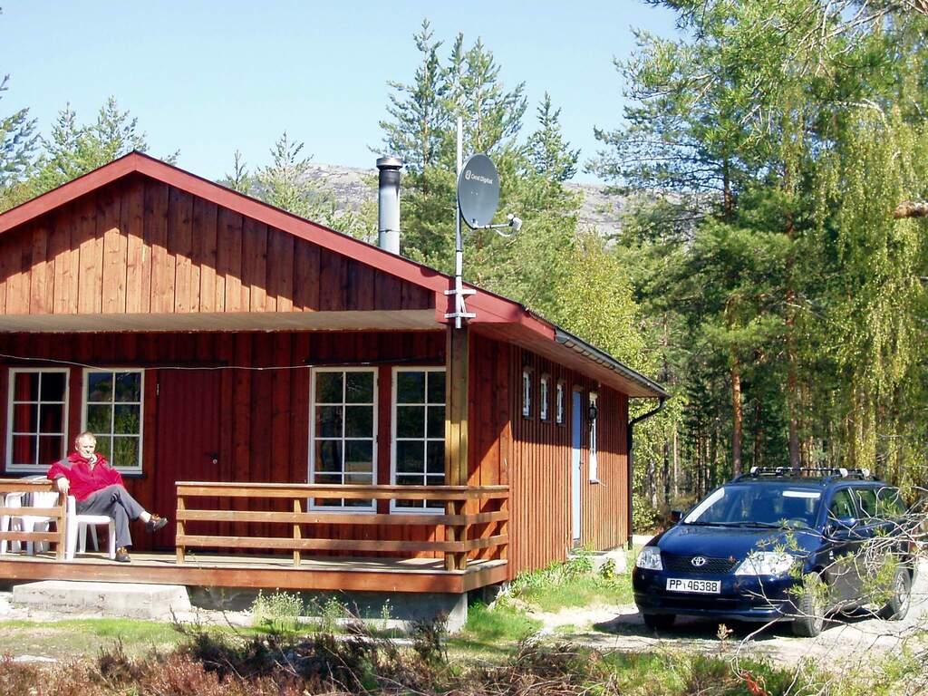 Detailbild von Ferienhaus No. 33017 in Vr�dal