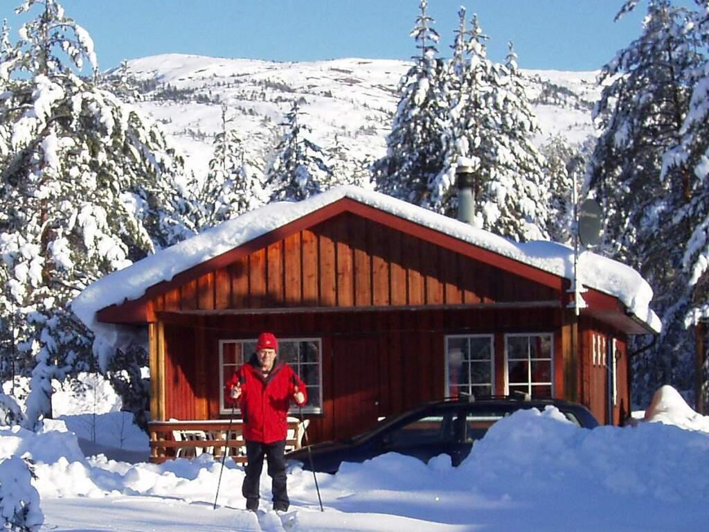 Zusatzbild Nr. 01 von Ferienhaus No. 33017 in Vr�dal