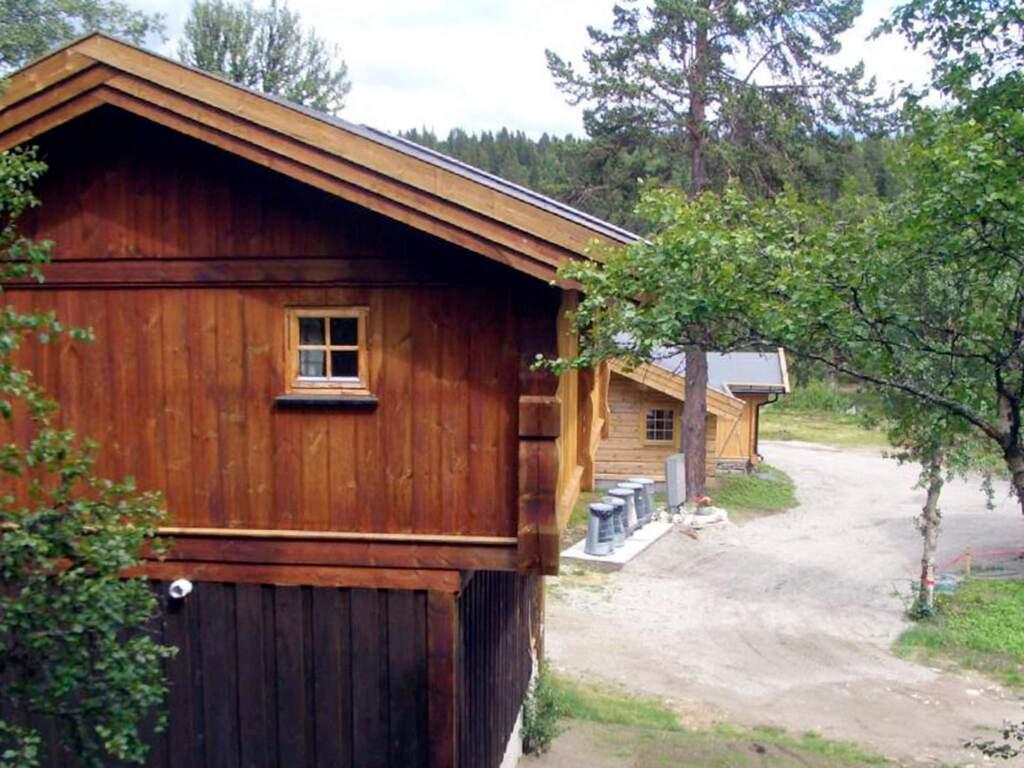 Umgebung von Ferienhaus No. 33022 in Ringebu