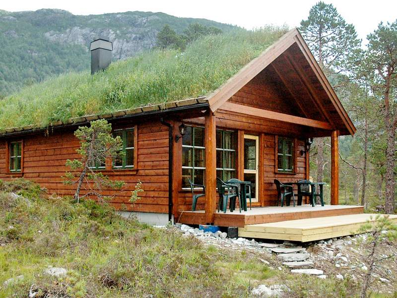 Detailbild von Ferienhaus No. 33151 in Hyen