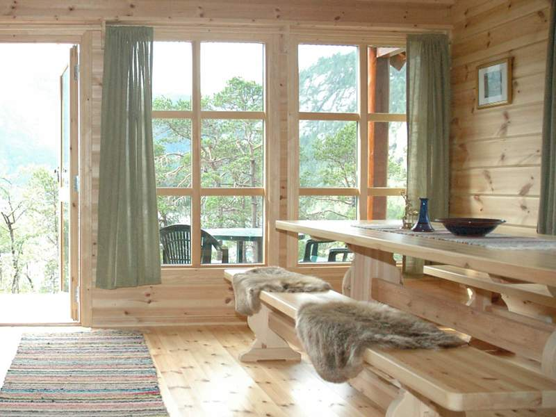 Zusatzbild Nr. 02 von Ferienhaus No. 33151 in Hyen