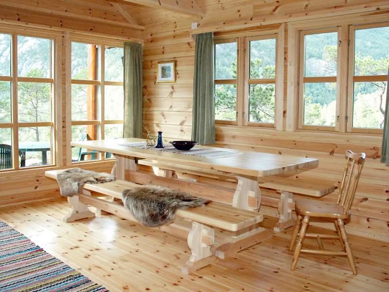 Zusatzbild Nr. 04 von Ferienhaus No. 33151 in Hyen