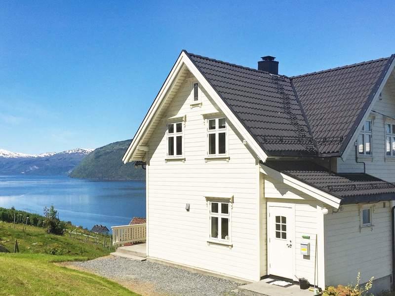 Zusatzbild Nr. 01 von Ferienhaus No. 33165 in Utvik