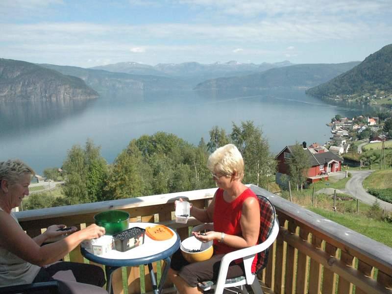 Zusatzbild Nr. 02 von Ferienhaus No. 33165 in Utvik
