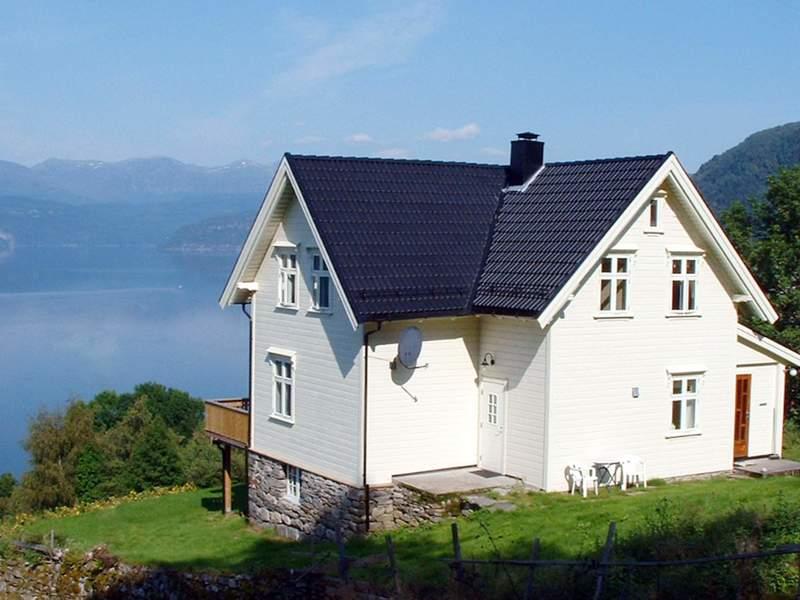 Zusatzbild Nr. 03 von Ferienhaus No. 33165 in Utvik