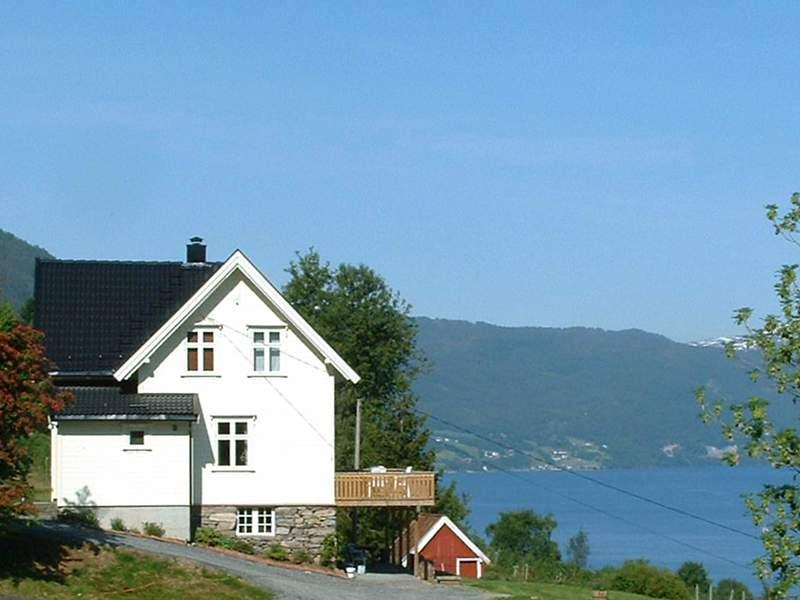 Zusatzbild Nr. 04 von Ferienhaus No. 33165 in Utvik
