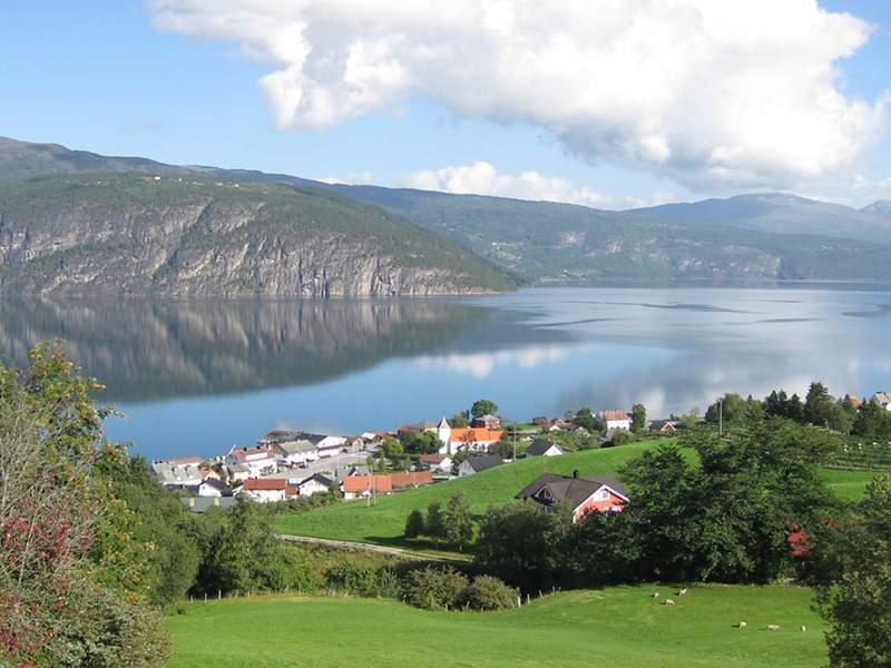 Zusatzbild Nr. 05 von Ferienhaus No. 33165 in Utvik