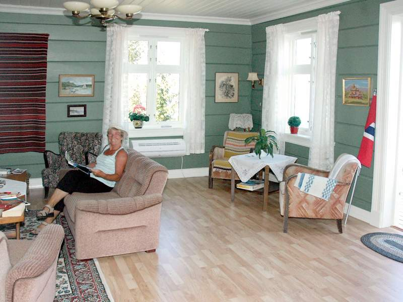 Zusatzbild Nr. 07 von Ferienhaus No. 33165 in Utvik