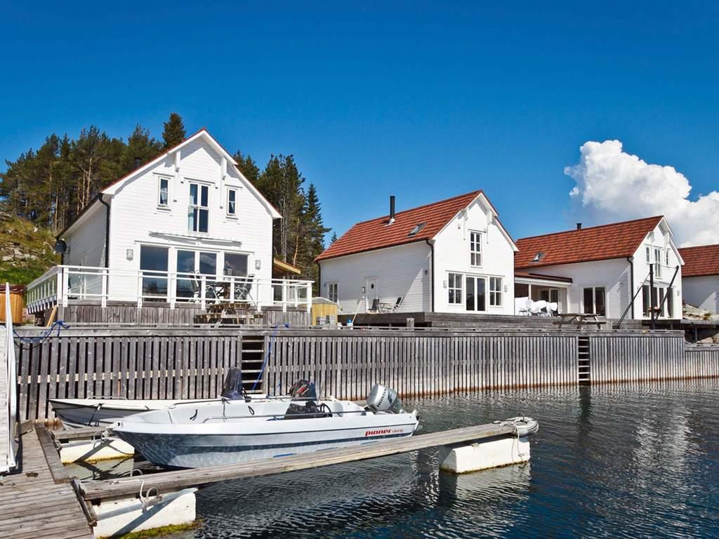 Detailbild von Ferienhaus No. 33190 in Gurskøy